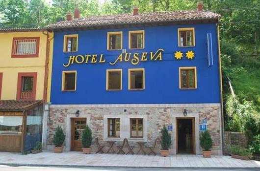 Hotel Auseva